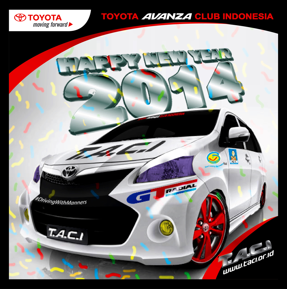 Page Not Found - Toyota Avanza Club Indonesia